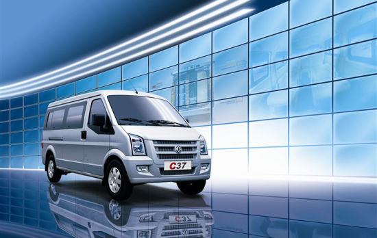 东风小康小型客车c37全国振撼上市
