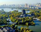济南:明湖秋色正宜人