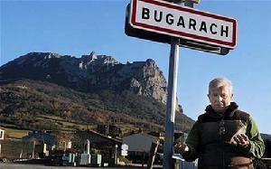 被传为世界末日唯一避难地的法国比加拉什小城