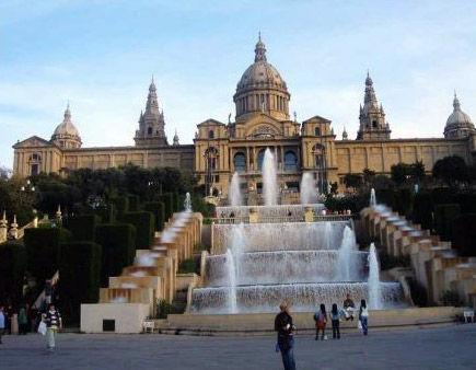 西班牙国家宫
