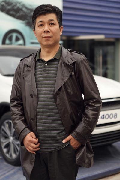 高东升,济宁地区东风标致品牌销售公司董事长
