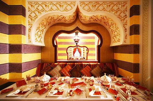 Qasr Al Sharq酒店