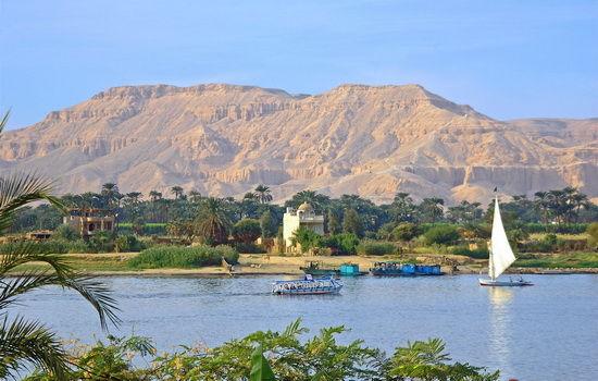 埃及尼罗河