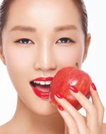 养颜:做高智商水果美人