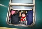 2005年,夹缝中望窗外