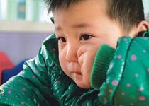 探访济南儿童福利院:宝贝加油