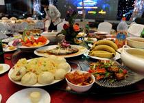 山东省一年餐厨浪费200亿元