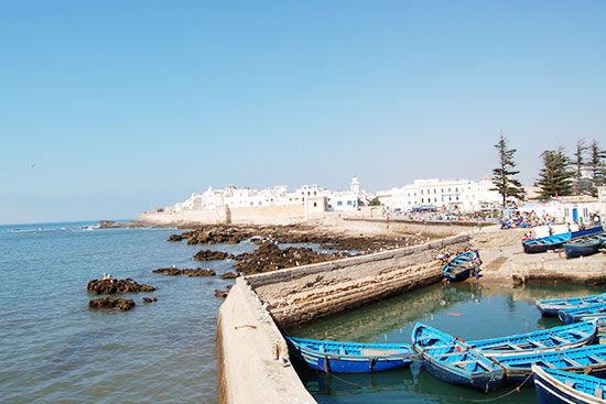 摩洛哥,索维拉(Essaouira)