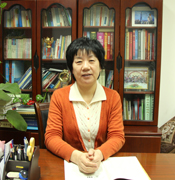 莱芜市旅游局长 魏玉娥