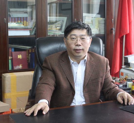 淄博市旅游局局长常传喜