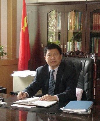 聊城市旅游局局长刘光辉