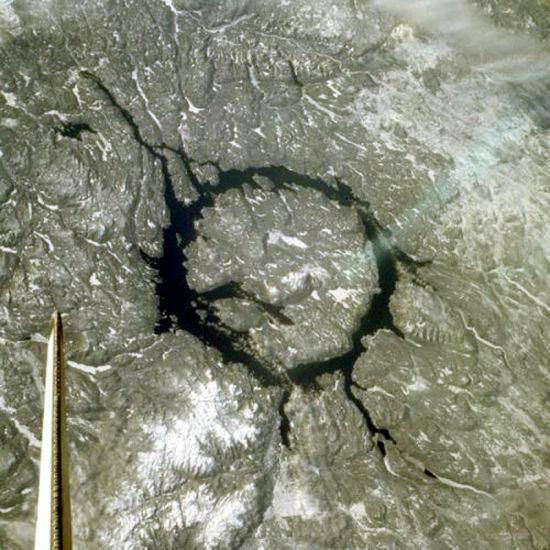 加拿大深水湾