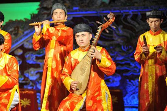品读越南世界文化遗产