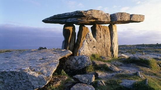 游爱尔兰巨人之路有感