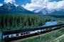 盘点全球十大最壮观火车旅程