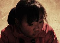 山东平邑10岁女孩宋娟的一天