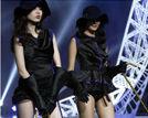 中国时装周时尚女鞋秀极尽奢华优雅
