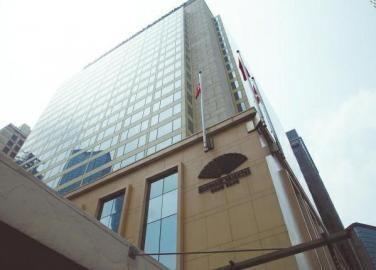 文华东方酒店