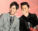 《忠烈杨家将》首映杨家七郎变身型男汇