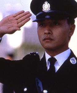 1986年电影《英雄本色》饰演宋子杰。