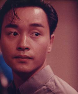 《阿飞正传》饰演旭仔凭此片获金像奖影帝。