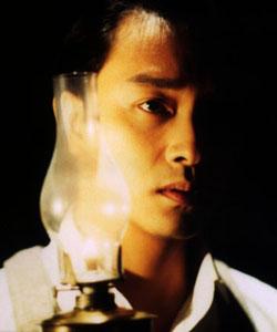 1996年《风月》饰郁忠良