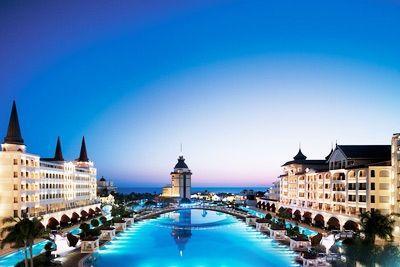 马尔丹宫酒店