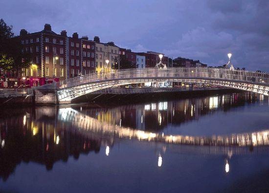都柏林 爱尔兰