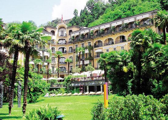 美丽的酒店公寓