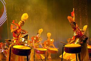 第八届中国艺术节