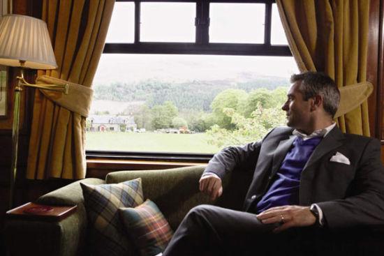 皇家苏格兰人号