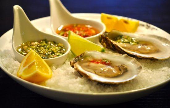 最原汁原味的牡蛎吃法