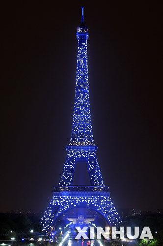 时尚之都:巴黎