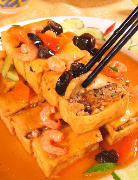 淄博博山豆腐箱