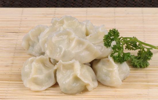 烟台鲅鱼水饺