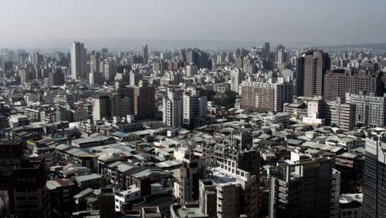 台湾台中市
