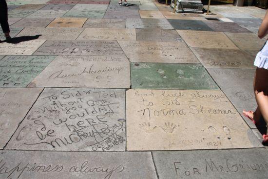 好莱坞大道
