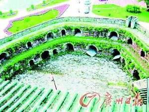 赣州宋代排水系统让人感慨古人的智慧。(资料图片)