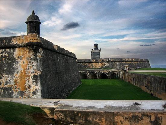 圣胡安旧城