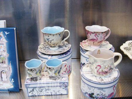 英国瓷器如中国瓷器一样值得一买