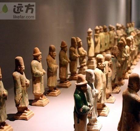 淄博艺术博物馆展览