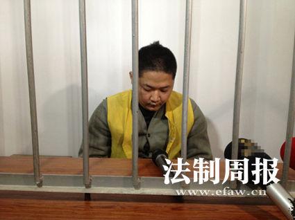 犯罪嫌疑人李某已被刑事拘留
