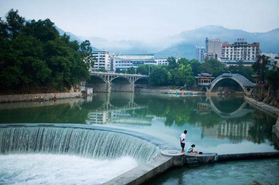 新浪旅游配图:小城美景 摄影:小林-数码生存