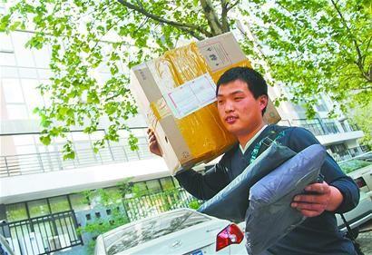 赵福合最大梦想是能在济南有一处房子,娶妻生子。 记者刘天麟 摄□本报记者 赵璐