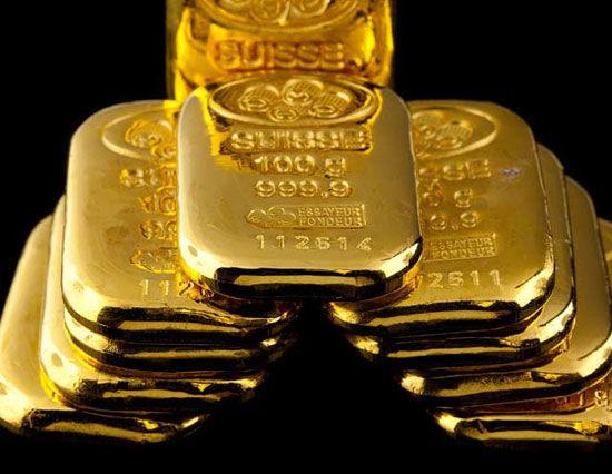 探访全世界2/3黄金提炼地瑞士