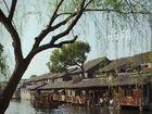 江南水乡的美景乌镇的风采