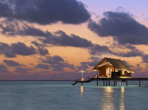 """Reethi Rah:""""美丽的岛屿"""""""