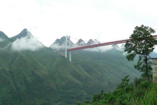 坝凌河大桥