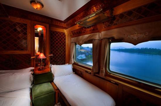 日本人小卧室窗帘效果图