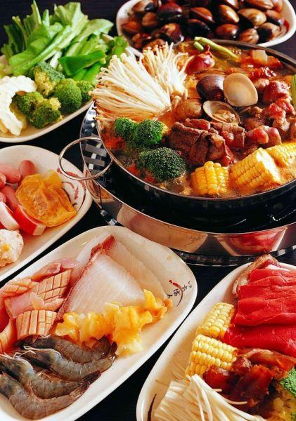 十种延长寿命的饮食习惯